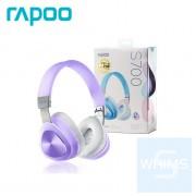Rapoo - S700 藍牙4.1 NFC摺疊式無線耳機