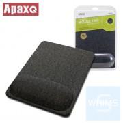 ApaxQ - 護腕手墊滑鼠墊 – 深灰色 MP008C