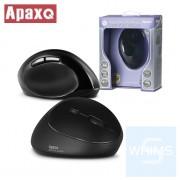 ApaxQ - 2.4G無線人體工學垂直滑鼠 MV-188