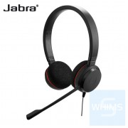 Jabra - Evolve 20 專用耳機 MS / UC Duo