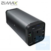2The Max - 牛魔王 Maxpower EG4000 外置備用電源40,800mAh