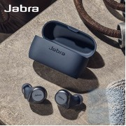 Jabra - Elite Active 75t Bluetooth 5.0 真無線藍牙耳機 香港行貨