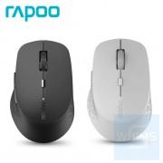 Rapoo - M300 系列 藍牙+2.4G(三通道)靜音光學滑鼠