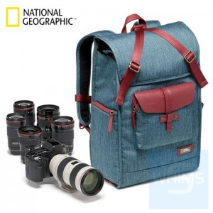 National Geographic - Australia NG AU 5350 高級攝影背囊