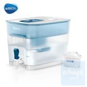 Brita - Flow 8.2公升 濾水箱 包含1濾芯