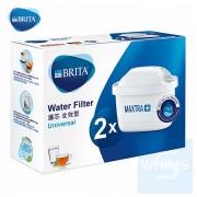 Brita - MAXTRA+ Universal 全效濾芯 (二件裝) 濾水壺濾芯
