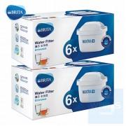 Brita - MAXTRA+ Universal 全效濾芯 (十二件裝) 濾水壺濾芯