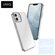 "UNIQ - Lifepro Xtreme 適用 iPhone 12 mini 5.4"" 透明手機保護殼"
