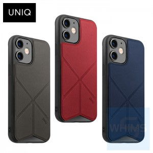 "UNIQ - Hybrid Transforma iPhone 12 mini 5.4"" 保護殼 ( 3色 )"