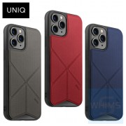 "UNIQ - Hybrid Transforma iPhone 12 Pro Max 6.7"" 保護殼 ( 3色 )"