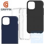 "Griffin - Survivor Clear for iPhone 12 / 12 Pro 6.1"" ( 3 Colors )"