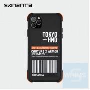 "Skinarma - Bando Sheer iPhone 12 / 12 Pro 6.1"" 手機殼 ( 綠/白兩色 )"