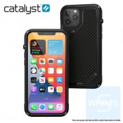 """Catalyst - Vibe Series iPhone 12 / 12 Pro 6.1"""" 手機殼"""