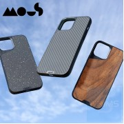 "Mous - Limitless 3.0 for iPhone 12 mini 5.4"" 手機殼"