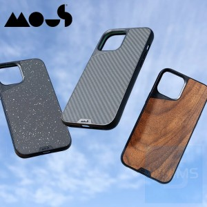 """Mous - Limitless 3.0 for iPhone 12 mini 5.4"""" 手機殼"""