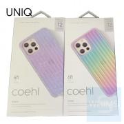 "UNIQ - Coehl Liner - Iridescent 手機殼 適用 iPhone 12 (5.4"" / 6.1"" / 6.7"")"