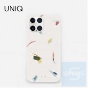 "UNIQ - Coehl Reverie - Soft Ivory 手機殼 適用 iPhone 12 (5.4"" / 6.1"" / 6.7"")"