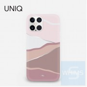 "UNIQ - Coehl Ciel - Sunset Pink 手機殼 適用 iPhone 12 (5.4"" / 6.1"" / 6.7"")"