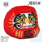 Jekca - 達摩 01C-M01
