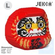 Jekca - 達摩 01H-M01