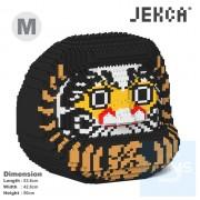 Jekca - 達摩 01C-M02
