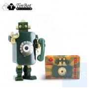 TinBot 鐵寶奇盒 - 懷舊電話鐵寶