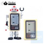 TinBot 鐵寶奇盒 - 真經典電視鐵寶 (卡其色)