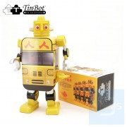 TinBot 鐵寶奇盒 - 人人鐵寶