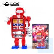 TinBot 鐵寶奇盒 - 太空鐵寶