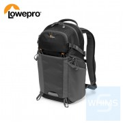 Lowepro - Photo Active BP 200 AW - Black/Dark Grey