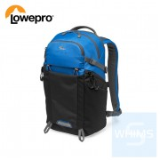 Lowepro - Photo Active BP 200 AW - Blue/Black