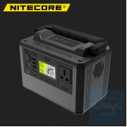 Nitecore - NPS600 Power Station 165000mAh 300W