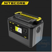 Nitecore - NPS400 Power Station 117000mAh 300W
