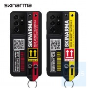Skinarma - Hasso Samsung S21 Ultra 手機殼