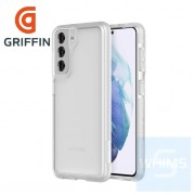 Griffin - Survivor Strong Samsung S21 手機殼