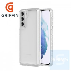 Griffin - Survivor Strong Samsung S21 Plus 手機殼