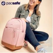 Pacsafe - Go 15L 防盜背包(3 種顏色)