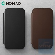 "Nomad - Rugged Folio 系列 iPhone 13 / Pro / Pro Max (6.1""/6.7"") 手機套"
