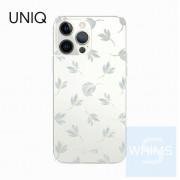 "UNIQ - Coehl Fleur - Sky Blue iPhone 13 / Pro / Pro Max (6.1""/6.7"") 手機殼"