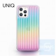 "UNIQ - Coehl Linear - Iridescent iPhone 13 / Pro / Pro Max (6.1""/6.7"") 手機殼"