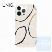 "UNIQ - Coehl Valley - Soft Sand iPhone 13 / Pro / Pro Max (6.1""/6.7"") 手機殼"