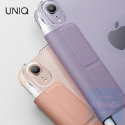 """UNIQ - Camden iPad mini 6th Gen 8.3"""" (2021) 多功能保護套"""