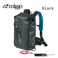 Miggo - 防水相機背包
