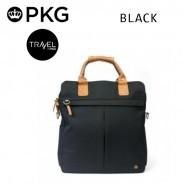 """PKG TRAVEL TC02 OVERNIGHT-TOTE 15"""" Laptop"""