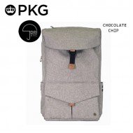 "PKG DRI LB04 Draw-String Backpack 15"" Laptop"