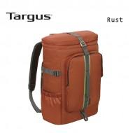 """Targus - 15.6""""首爾防潑水筆記本電腦背包 (赤褐色)"""