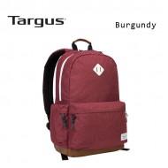 "Targus - 15.6"" 輕巧抗水性筆記本電腦背包(紫紅色) 21L"