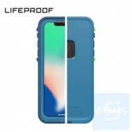 Lifeproof - iPHONE X FRĒ 保護殼