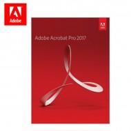Adobe Acrobat Professional 2017 PC / Mac ( 繁體及英文盒裝版 )