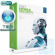ESET Mobile Security for Android - 1 用戶 1年 ( 繁體及英文下載版 )